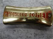 HOHNER COMET 3427/80 C/G CHORD HARMONICA **NO CASE**